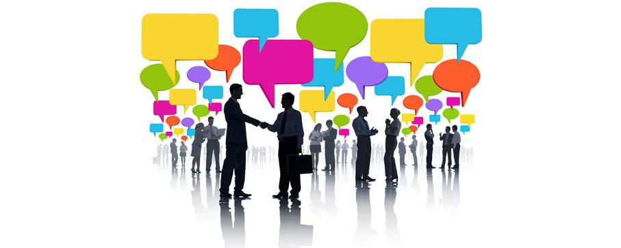 école communication