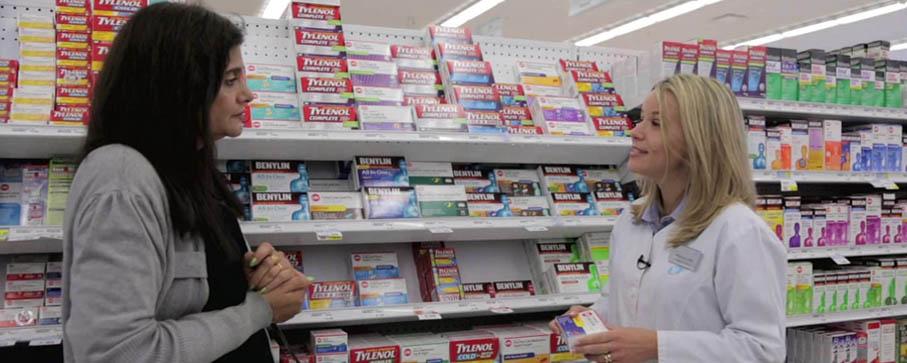 docteur en pharmacie