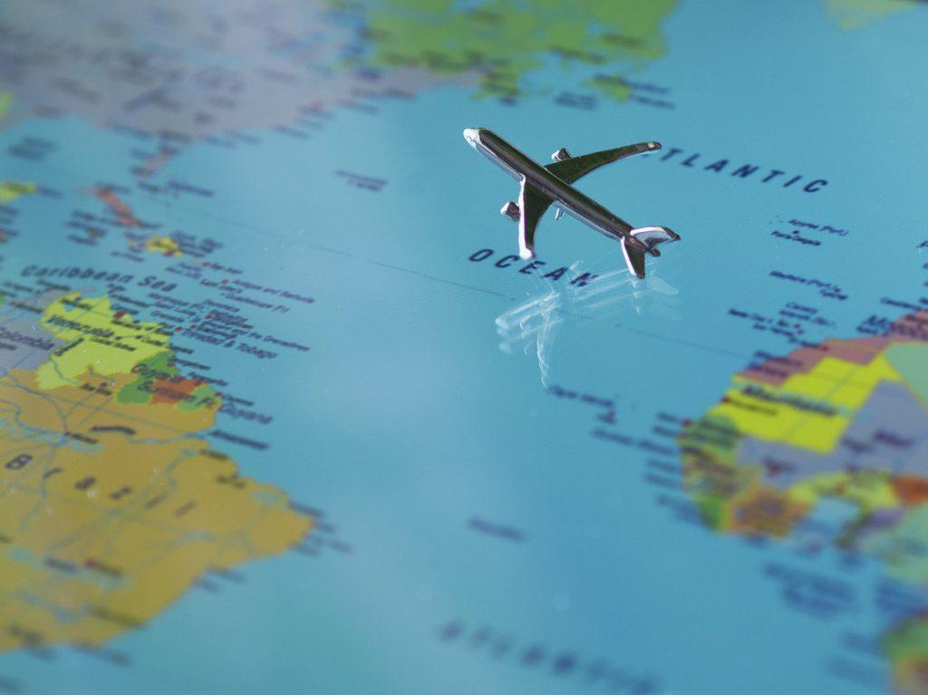 Partir étudier à l'international
